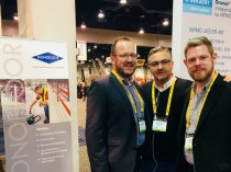 RCR participa en World of Concrete 2018